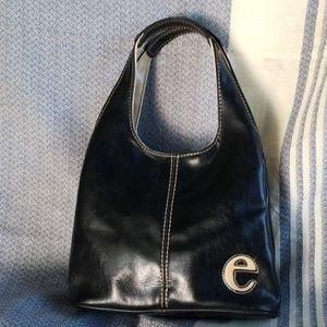 "Nine West Initial Mini bag ""e"""